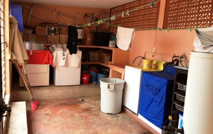 Foto de casa en venta en  , chenku, mérida, yucatán, 1119865 No. 25