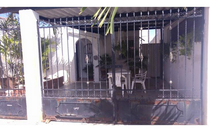 Foto de casa en venta en  , chenku, m?rida, yucat?n, 1297469 No. 02