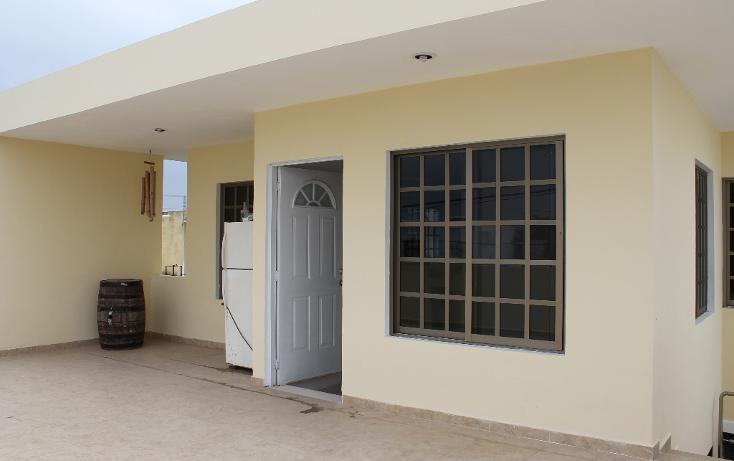 Foto de casa en venta en  , chenku, m?rida, yucat?n, 1660574 No. 21