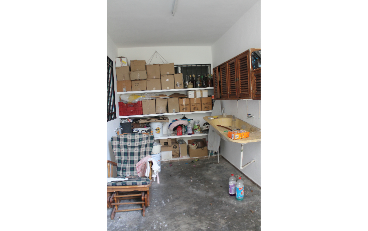 Foto de casa en venta en  , chenku, m?rida, yucat?n, 1660574 No. 38