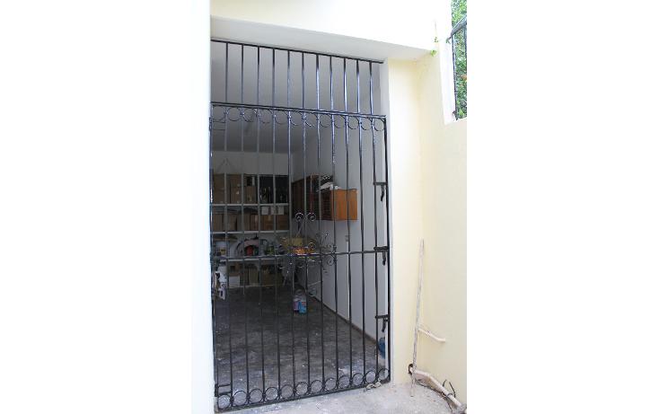 Foto de casa en venta en  , chenku, m?rida, yucat?n, 1660574 No. 39