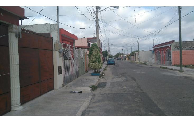 Foto de casa en venta en  , chenku, mérida, yucatán, 1810224 No. 02