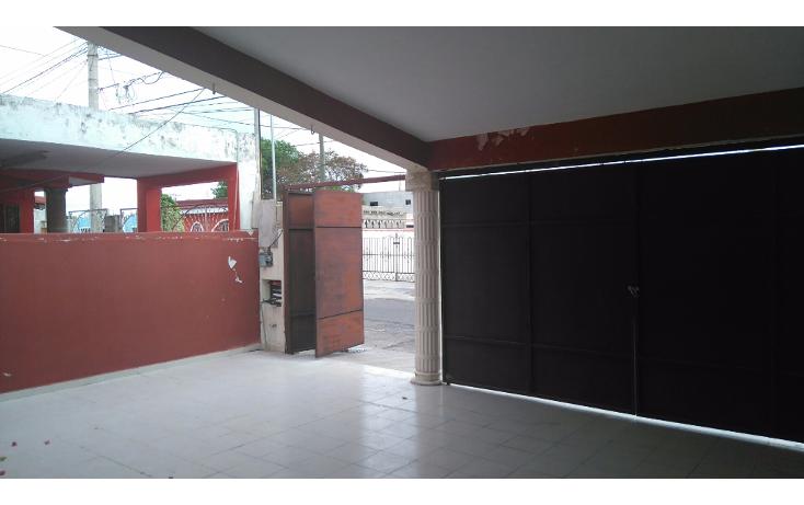 Foto de casa en venta en  , chenku, mérida, yucatán, 1810224 No. 04