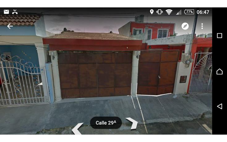 Foto de casa en venta en  , chenku, mérida, yucatán, 1810224 No. 22