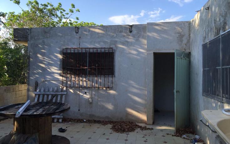 Foto de casa en venta en  , chenku, mérida, yucatán, 1933384 No. 10