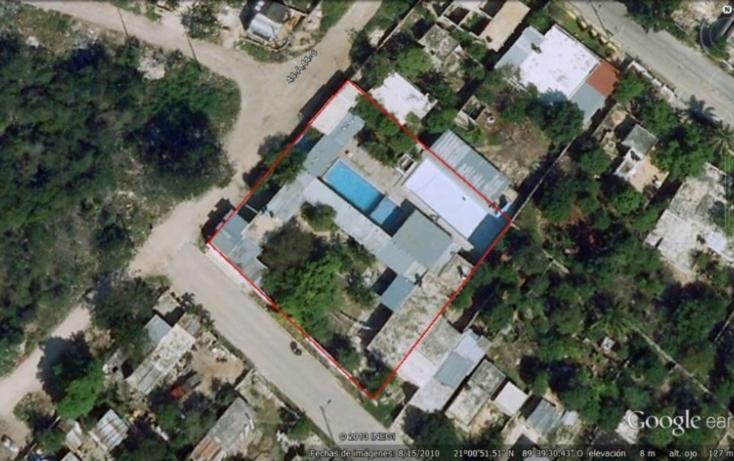 Foto de local en venta en, chenku, mérida, yucatán, 448104 no 03