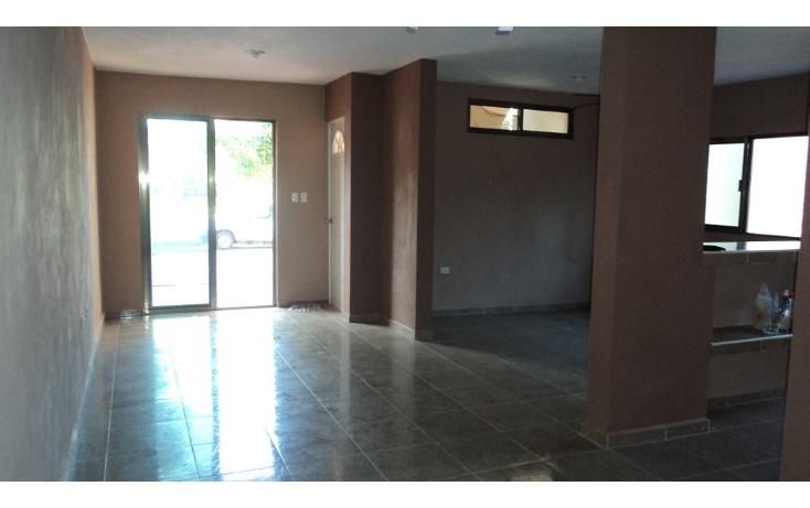 Foto de departamento en renta en  , chenku, mérida, yucatán, 949051 No. 02