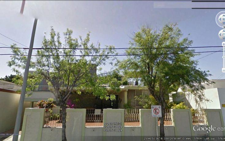 Foto de casa en venta en, chepevera, monterrey, nuevo león, 1205251 no 01