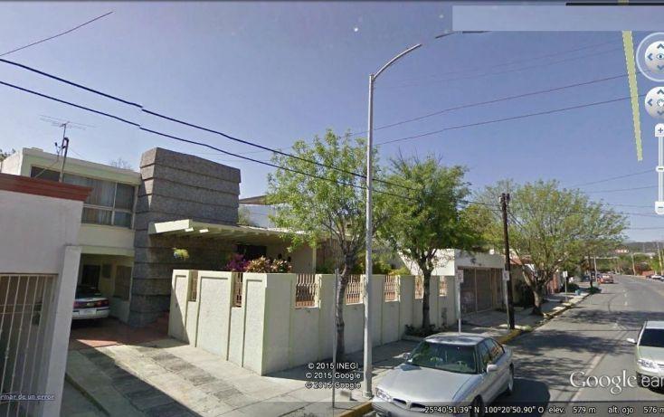 Foto de casa en venta en, chepevera, monterrey, nuevo león, 1205251 no 08
