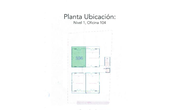 Foto de oficina en renta en  , chepevera, monterrey, nuevo león, 1323297 No. 06