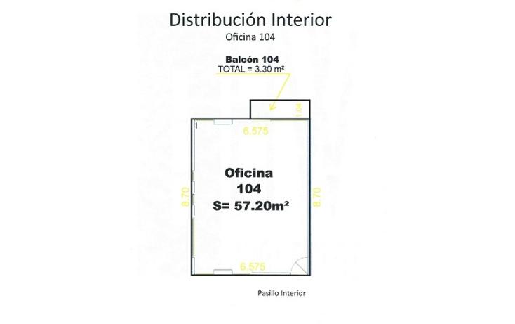 Foto de oficina en renta en  , chepevera, monterrey, nuevo león, 1323297 No. 07