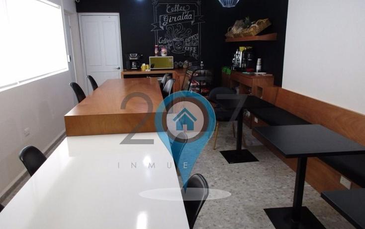Foto de oficina en renta en  , chepevera, monterrey, nuevo le?n, 1467347 No. 10