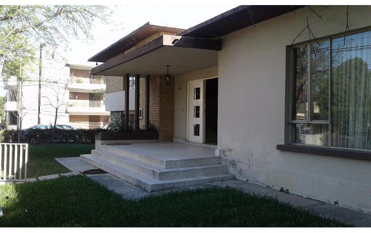 Foto de casa en renta en  , chepevera, monterrey, nuevo león, 1661910 No. 03