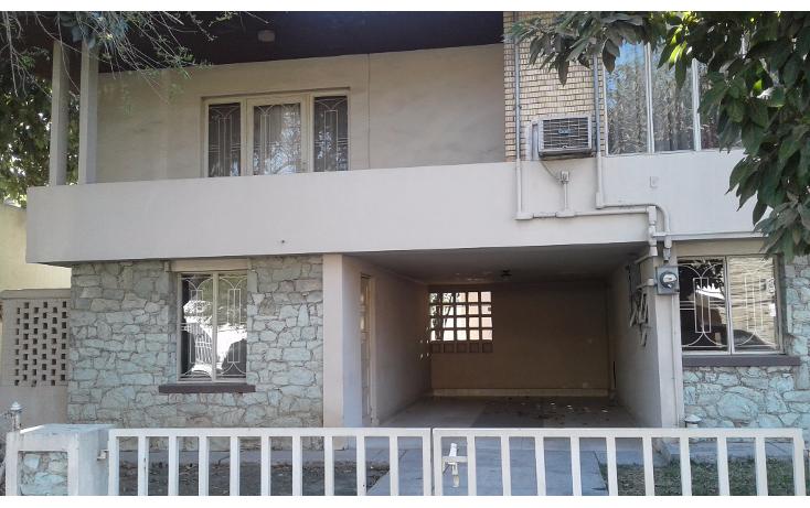 Foto de casa en renta en  , chepevera, monterrey, nuevo león, 1661910 No. 04