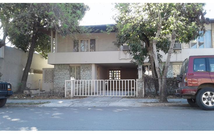 Foto de casa en renta en  , chepevera, monterrey, nuevo león, 1661910 No. 05