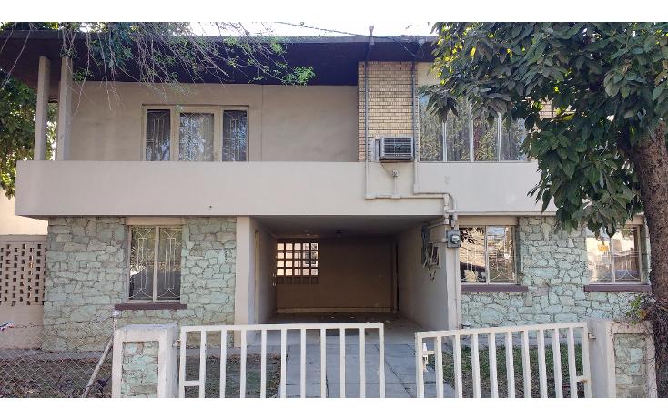 Foto de casa en renta en  , chepevera, monterrey, nuevo león, 1661910 No. 10