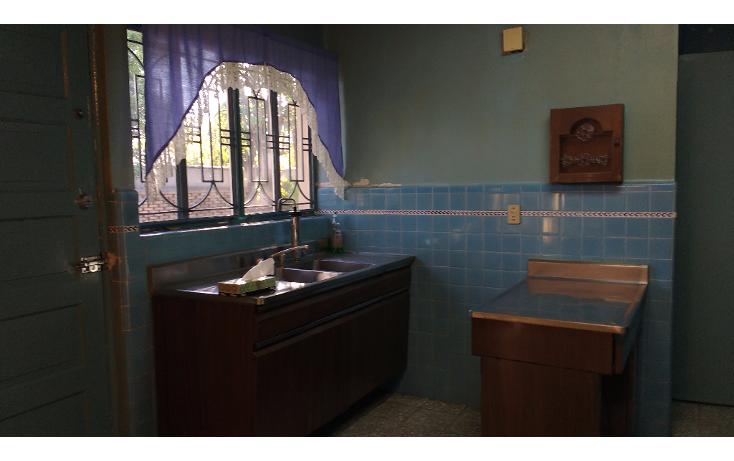Foto de casa en renta en  , chepevera, monterrey, nuevo león, 1661910 No. 12