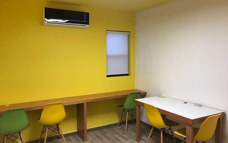 Foto de oficina en renta en  , chepevera, monterrey, nuevo león, 2037122 No. 02