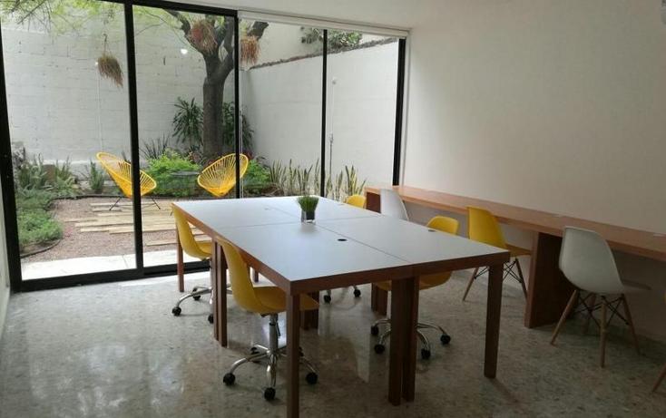 Foto de oficina en renta en  , chepevera, monterrey, nuevo león, 2037122 No. 04
