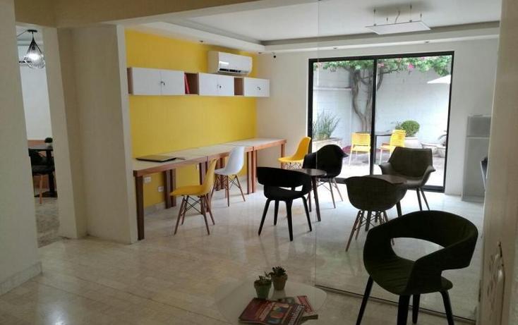 Foto de oficina en renta en  , chepevera, monterrey, nuevo león, 2037122 No. 07