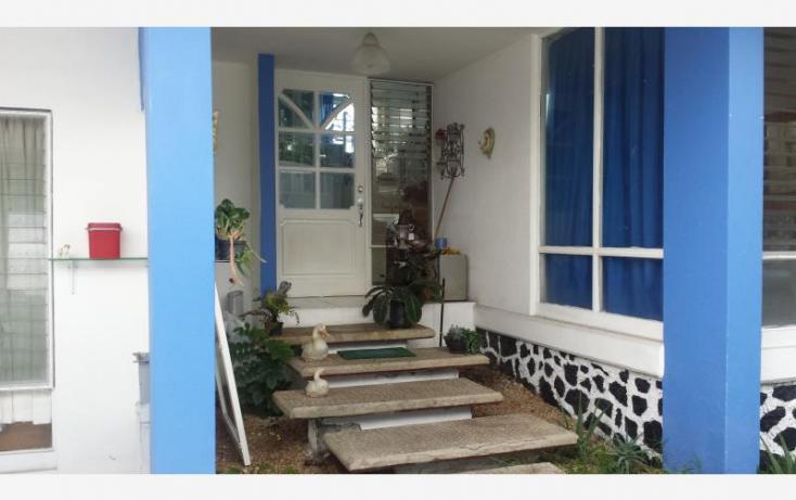 Foto de casa en venta en chetumal 158, chipitlán, cuernavaca, morelos, 573497 no 02