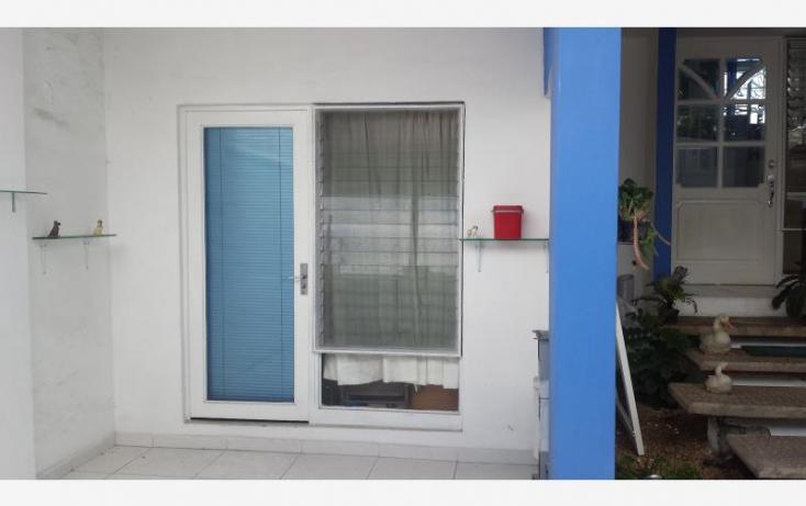 Foto de casa en venta en chetumal 158, chipitlán, cuernavaca, morelos, 573497 no 03