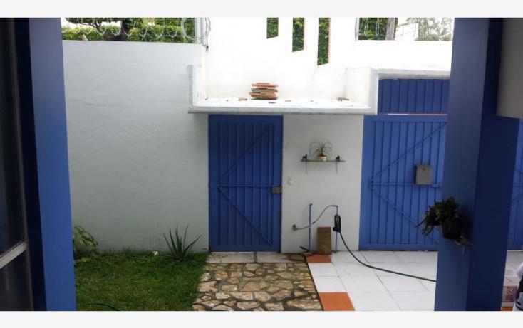 Foto de casa en venta en chetumal 158, chipitlán, cuernavaca, morelos, 573497 no 04