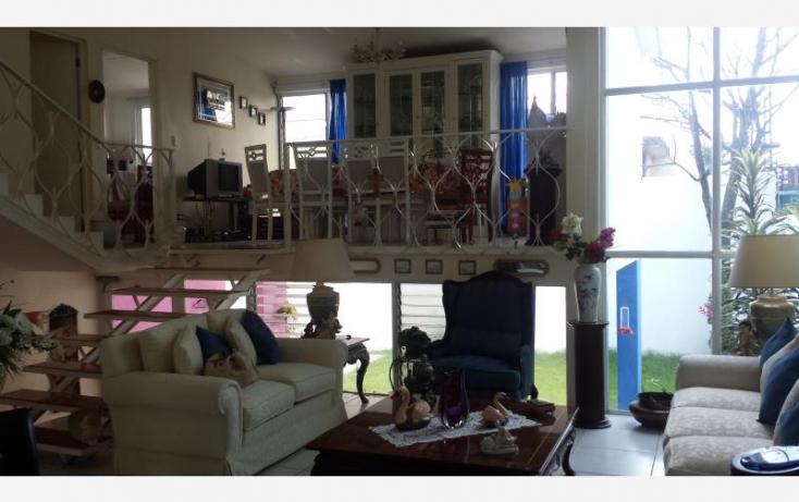 Foto de casa en venta en chetumal 158, chipitlán, cuernavaca, morelos, 573497 no 05