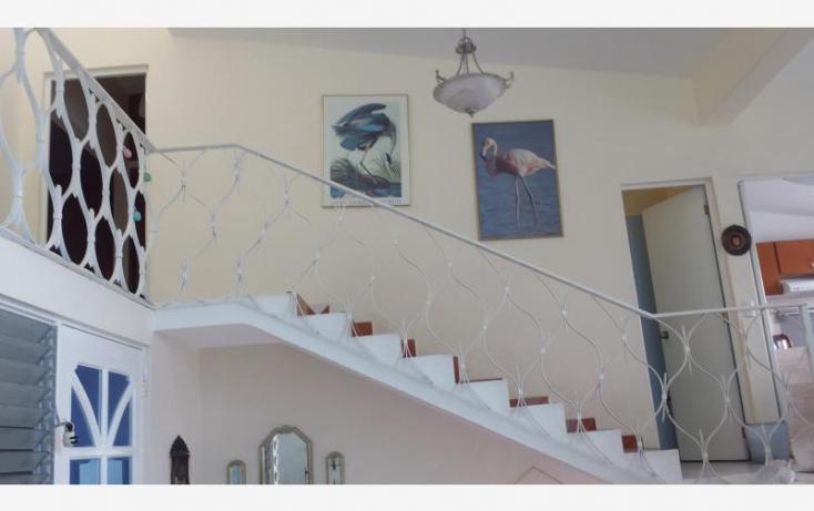 Foto de casa en venta en chetumal 158, chipitlán, cuernavaca, morelos, 573497 no 06
