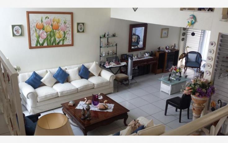 Foto de casa en venta en chetumal 158, chipitlán, cuernavaca, morelos, 573497 no 09