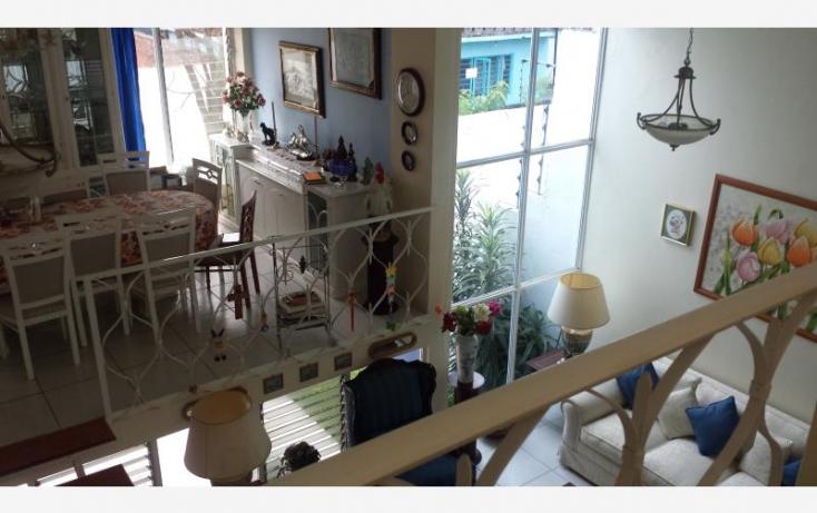 Foto de casa en venta en chetumal 158, chipitlán, cuernavaca, morelos, 573497 no 12