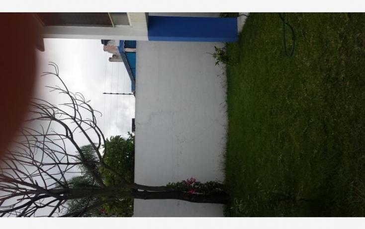 Foto de casa en venta en chetumal 158, chipitlán, cuernavaca, morelos, 573497 no 14