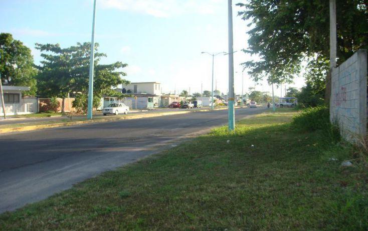 Foto de terreno habitacional en venta en, chetumal centro, othón p blanco, quintana roo, 1064177 no 04