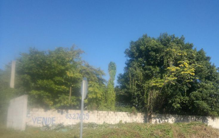 Foto de terreno habitacional en venta en, chetumal centro, othón p blanco, quintana roo, 1064177 no 05
