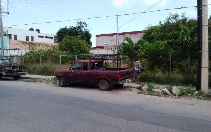 Foto de terreno comercial en venta en, chetumal centro, othón p blanco, quintana roo, 1695148 no 01
