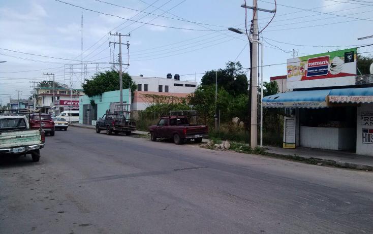 Foto de terreno comercial en venta en  , chetumal centro, othón p. blanco, quintana roo, 1695148 No. 01