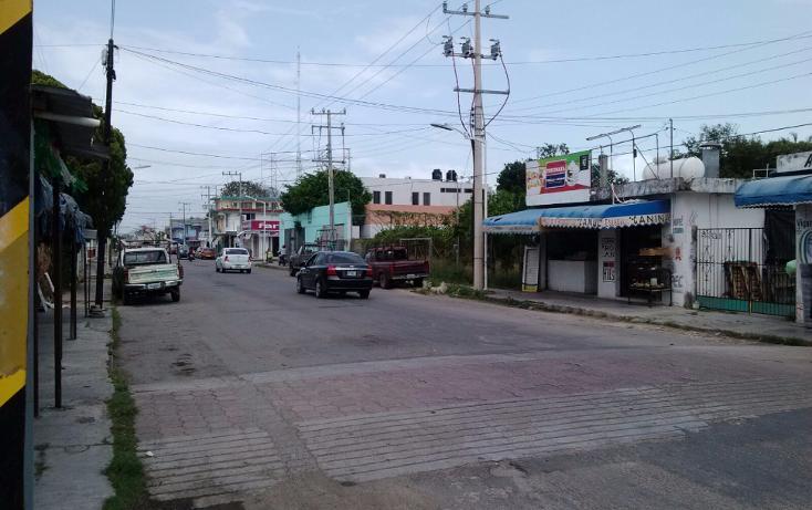 Foto de terreno comercial en venta en  , chetumal centro, othón p. blanco, quintana roo, 1695148 No. 04