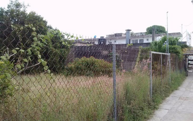 Foto de terreno comercial en venta en  , chetumal centro, othón p. blanco, quintana roo, 1695148 No. 05