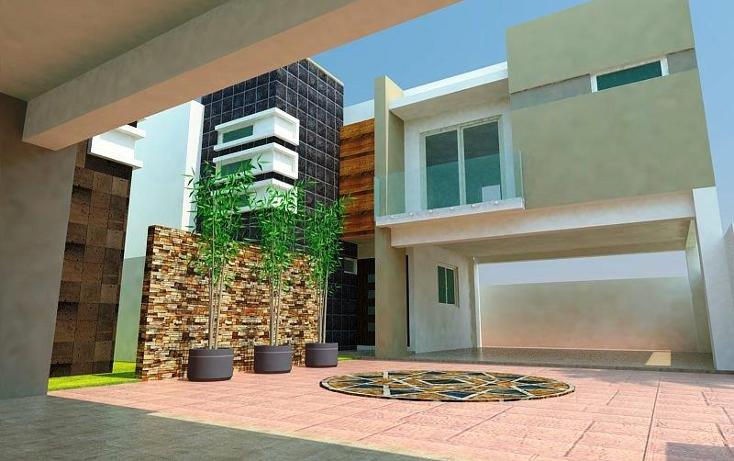 Foto de casa en venta en  305, unidad nacional, ciudad madero, tamaulipas, 1818188 No. 02