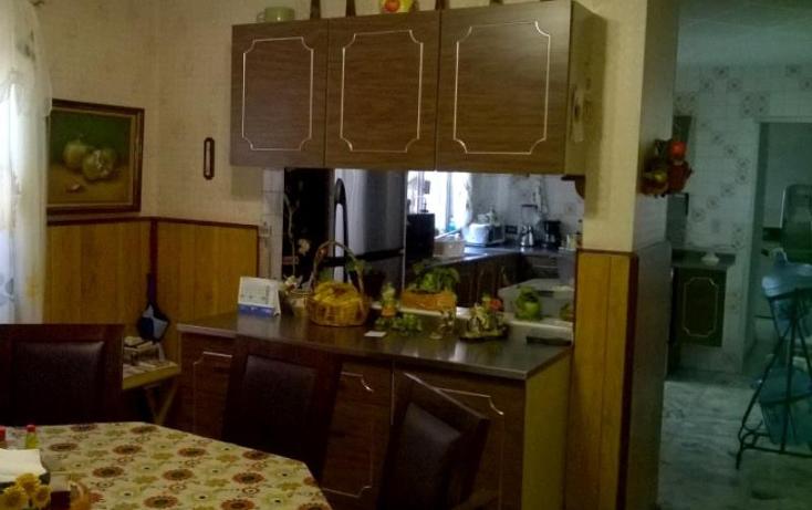 Foto de casa en venta en chiapas 621, república, saltillo, coahuila de zaragoza, 860251 No. 08