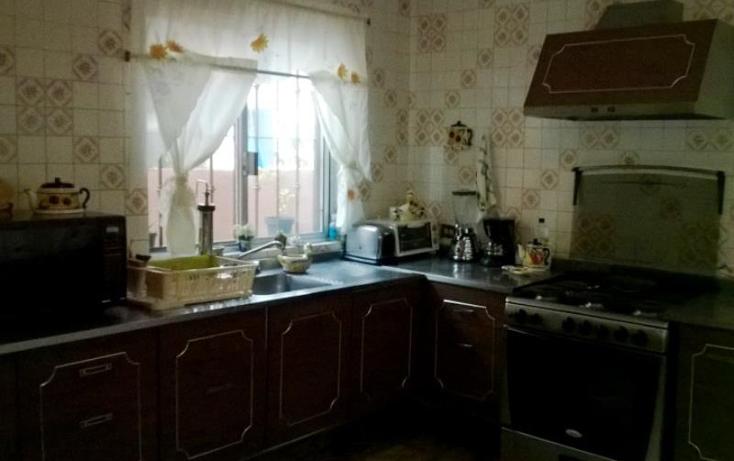 Foto de casa en venta en chiapas 621, república, saltillo, coahuila de zaragoza, 860251 No. 09