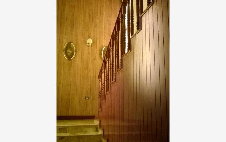 Foto de casa en venta en chiapas 621, república, saltillo, coahuila de zaragoza, 860251 No. 11