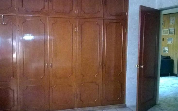 Foto de casa en venta en chiapas 621, república, saltillo, coahuila de zaragoza, 860251 No. 15