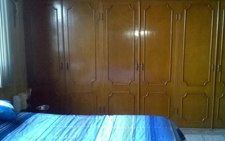 Foto de casa en venta en chiapas 621, república, saltillo, coahuila de zaragoza, 860251 No. 16
