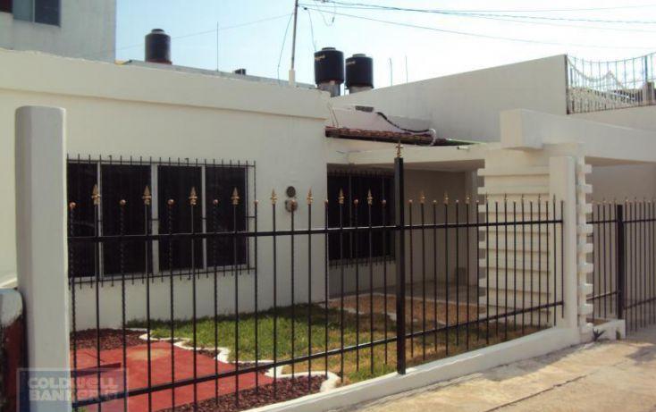Foto de casa en renta en chiapas 90, guadalupe, centro, tabasco, 1984782 no 01
