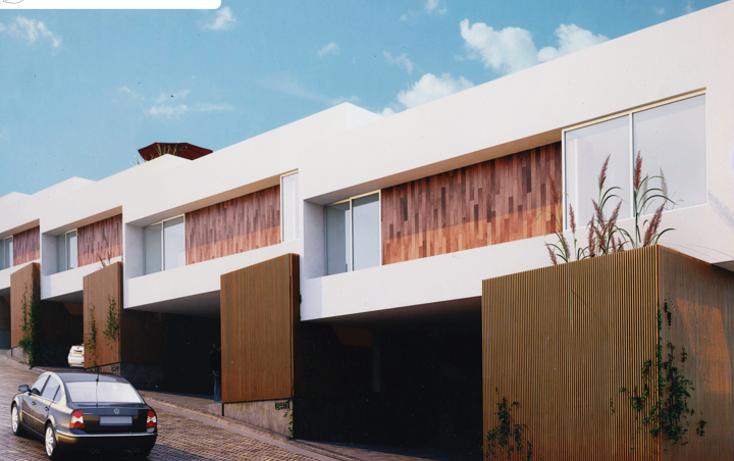 Foto de casa en venta en chiapas , hipódromo agua caliente, tijuana, baja california, 1628061 No. 01