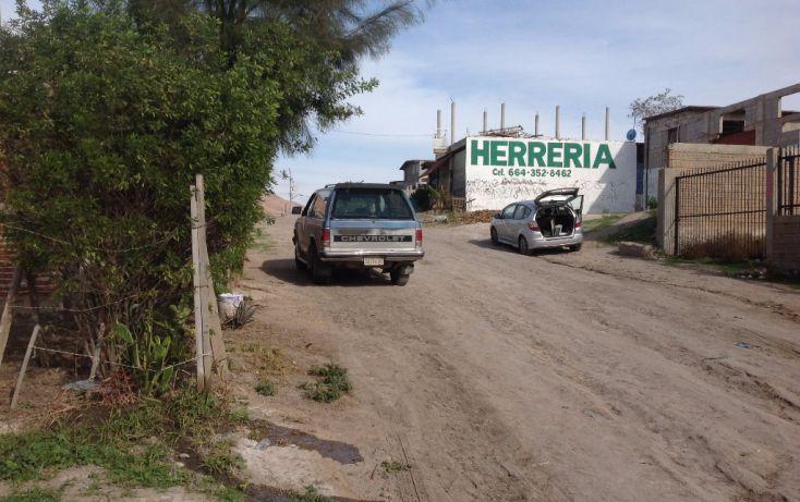 Foto de casa en venta en chiapas lote 25 manzana 116, francisco villa, tijuana, baja california norte, 1720706 no 01