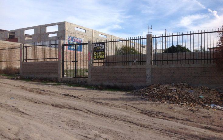 Foto de casa en venta en chiapas lote 25 manzana 116, francisco villa, tijuana, baja california norte, 1720706 no 05