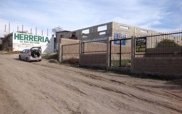 Foto de casa en venta en chiapas lote 25 manzana 116, francisco villa, tijuana, baja california norte, 1720706 no 06