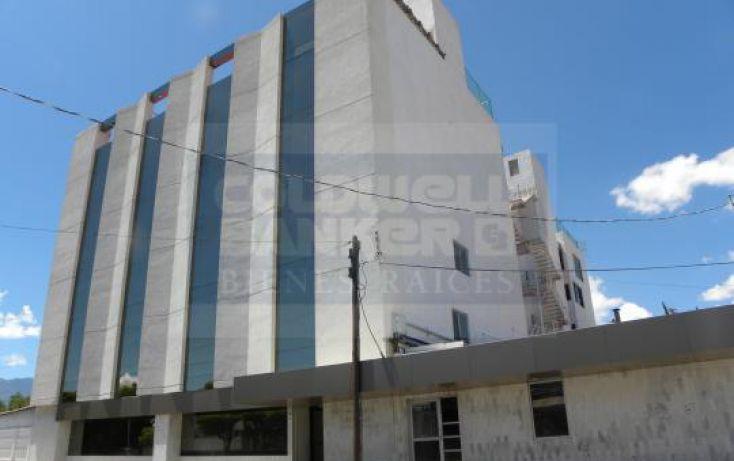 Foto de edificio en renta en chiapas poniente, república poniente, saltillo, coahuila de zaragoza, 219053 no 01
